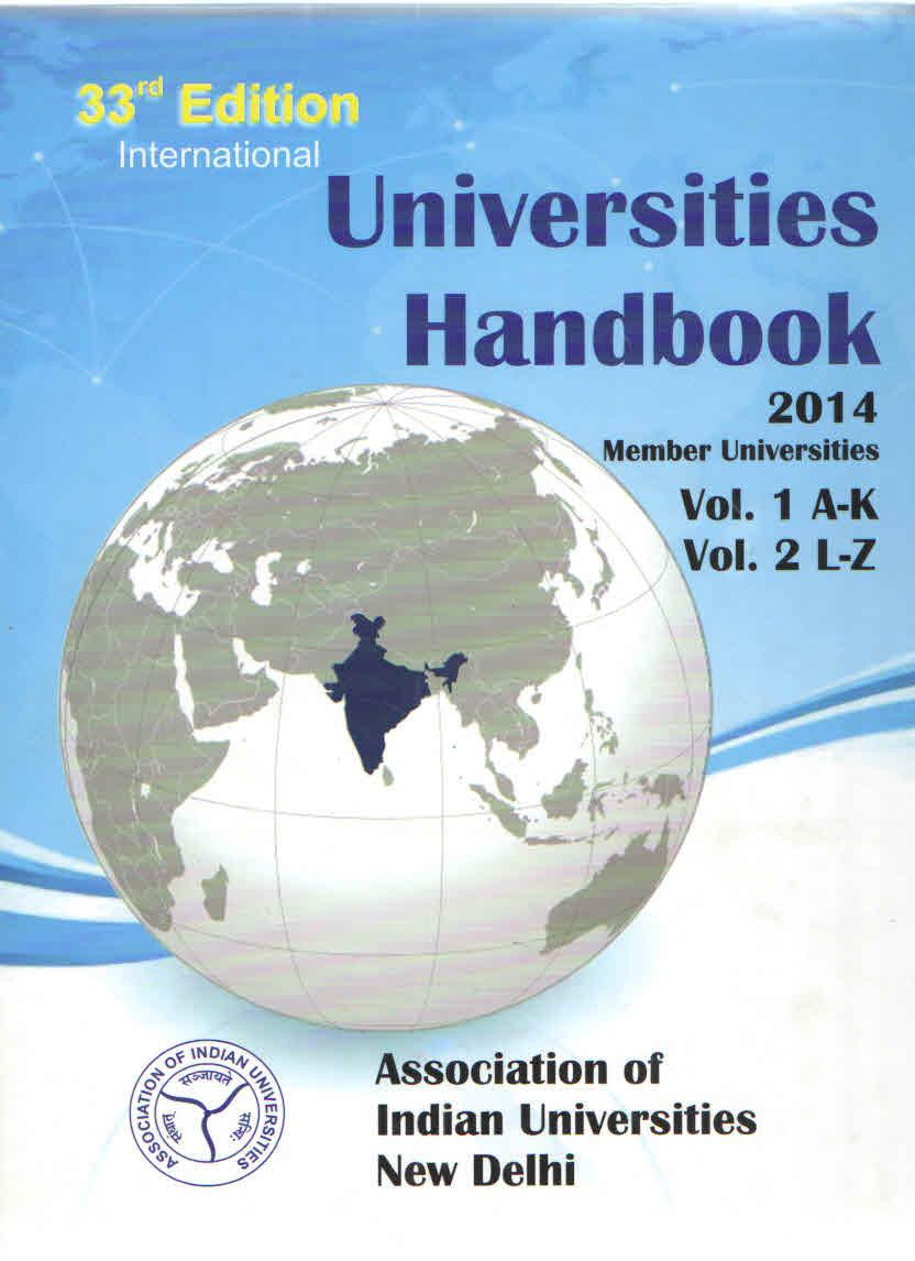 Publication and sales| AIU